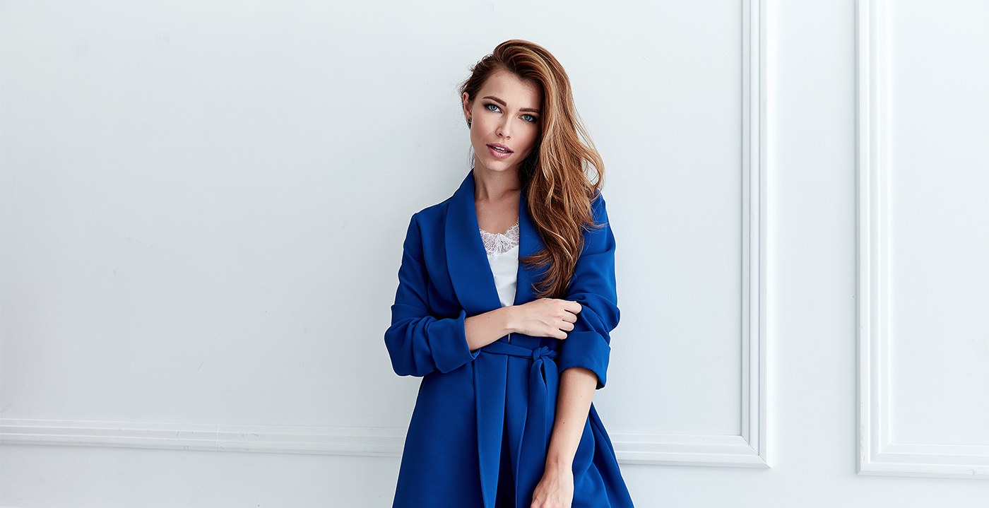 classic blue: trendfarbe des jahres – mio