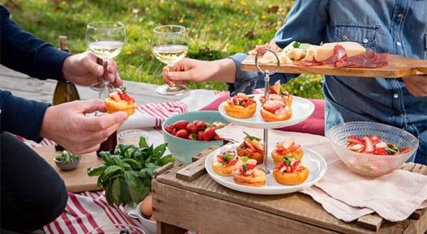 Sommer Küche Rezept : Rezepte u mio